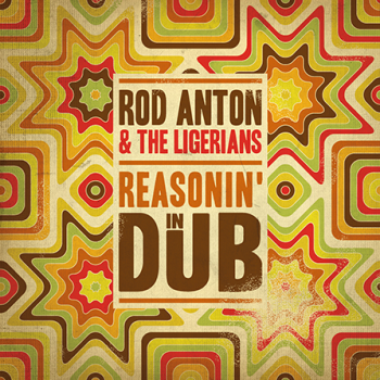 reasonin' in dub cover